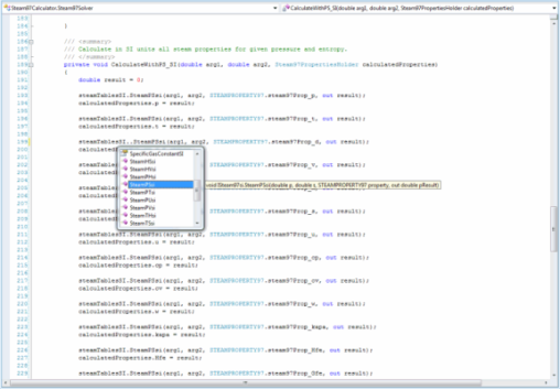 Steam97 ActiveX Dll in C#